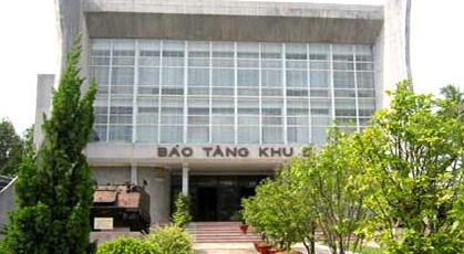 Bảo tàng Hồ Chí Minh tại Đà Nẵng