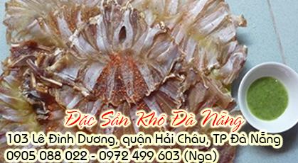 Cá đuối tẩm
